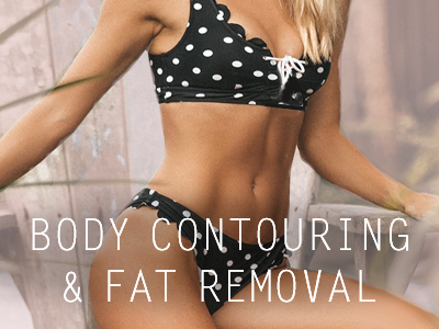 Fat Loss & Body Sculpting