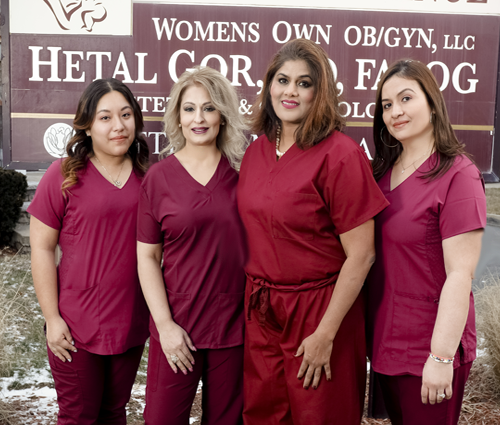 Englewood med spa staff