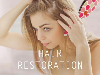 hair restoration englewood
